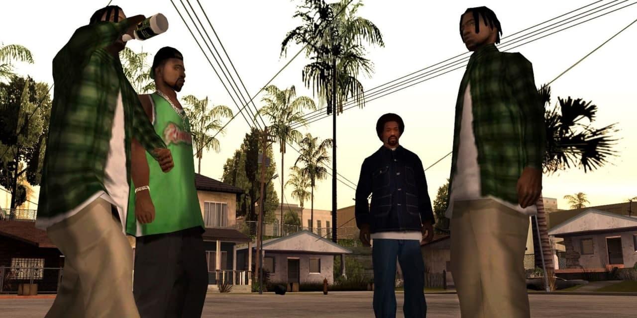 طرفداران خواستار عدم حذف بازیهای اصلی سه گانه GTA هستند