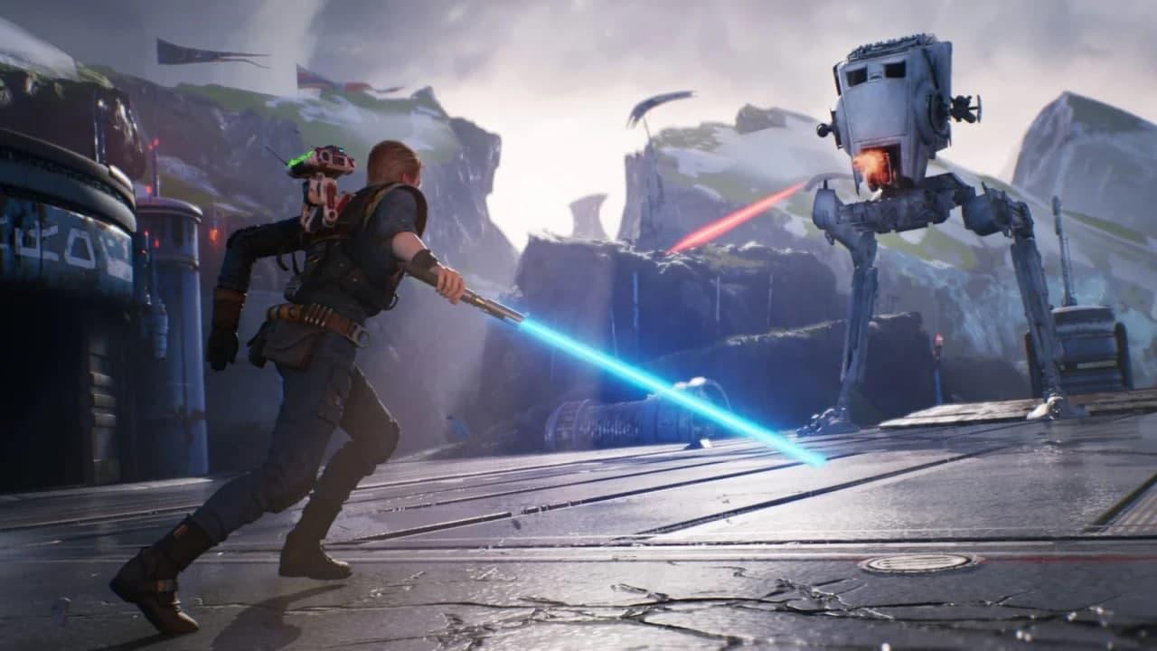 دیزنی احتمالا در دسامبر از بازی جدید Star Wars رونمایی خواهد کرد