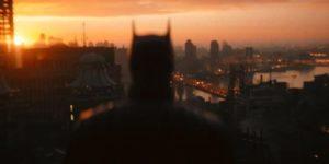 دو پوستر جدید از فیلم The Batman منتشر شد