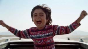 فیلم جاده خاکی از پناه پناهی بهترین فیلم جشنواره فیلم لندن شد