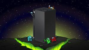 بازی Among Us ماه آذر برای پلی استیشن و ایکس باکس عرضه میشود