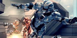 سرور چند بازی Halo در ایکس باکس 360 خاموش میشود