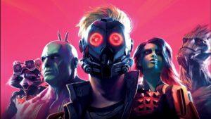 نمرات بازی Guardians of the Galaxy منتشر شد