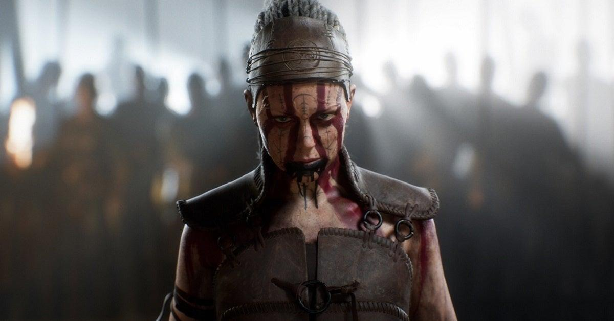 بازی Hellblade 2 احتمالا در گیم اواردز ۲۰۲۱ حضور دارد