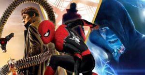 حضور دو ویلن کلاسیک در Spider-Man: No Way Home تایید شد
