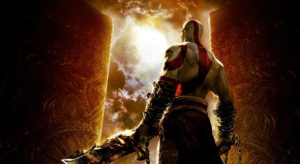 داستان کامل بازی God of War: Chains of Olympus