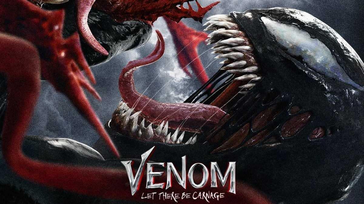 نمرات فیلم Venom: Let There Be Carnage منتشر شد