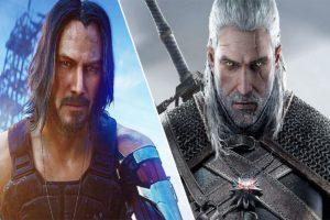 بازه عرضه نسخه نسل نهمی Cyberpunk 2077 و Witcher 3 مشخص شد